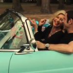 John Travolta and Olivia Newton John Release New Christmas Song