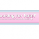 Kate Gosselin and Coupon Cabin Part Ways