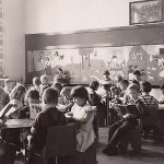Memories Of A One-Room School