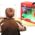 Can Online Gaming Help Kids Learn More Efficiently?