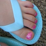 Affordable Indulge: the Perfect Pedicure