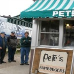 The Search For The Perfect Burger Ends In Wisconsin