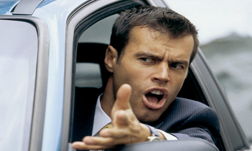 Road Rage: 4 Ways to Avoid Getting Too Emotional on the Road