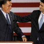 Romney Picks Ryan as Vice-Presidential Running Mate