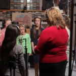 Sandy Hook Chorus To Sing At The Super Bowl