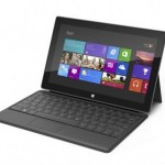 Microsoft to Release Tablet to Compete With iPad