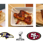 What's On Your Super Bowl Menu?