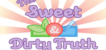 Stevia vs. Aspartame: The Sweet & Dirty Truth
