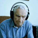 """Sweet Lorraine"" ~ Husband Writes Loving Song for Wife of 73 Years"