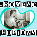 Throwback Thursday…After-school Activities
