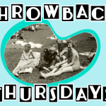 Throwback Thursday…Summer Vacation!