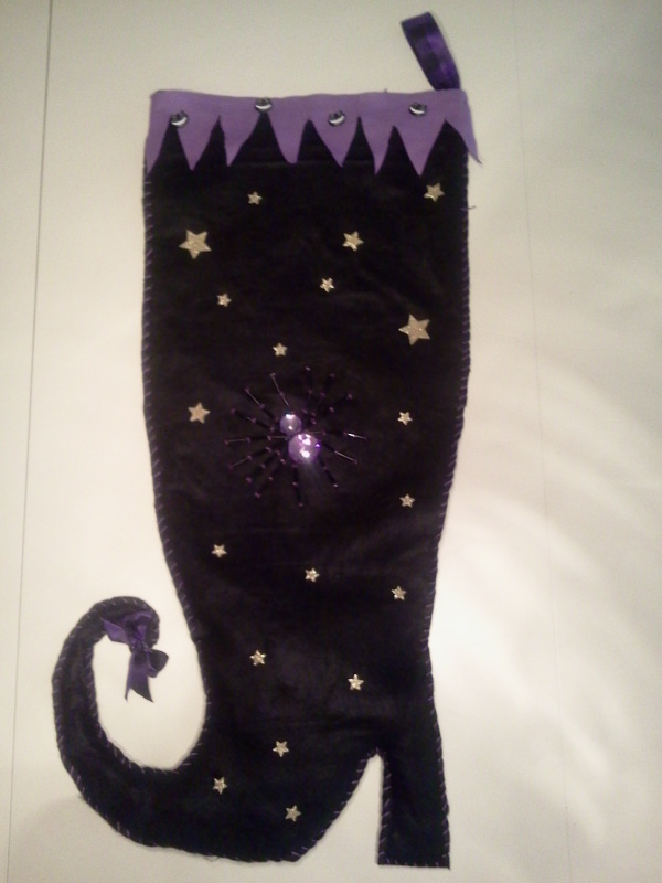 witchie boot 2